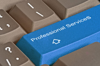 Discounted Professional Services Program